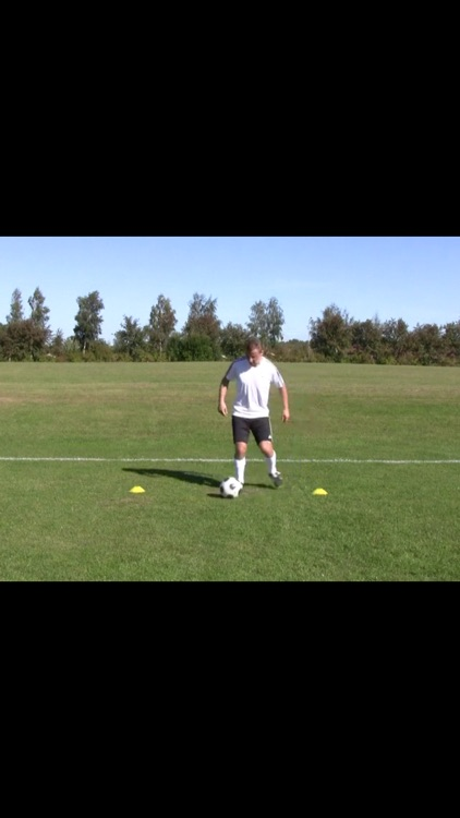 How to Play Soccer Drills & Training Exercises screenshot-3