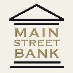 Main Street Bank Mobile Banking