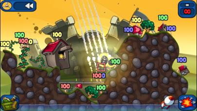Worms 2: Armageddonスクリーンショット3