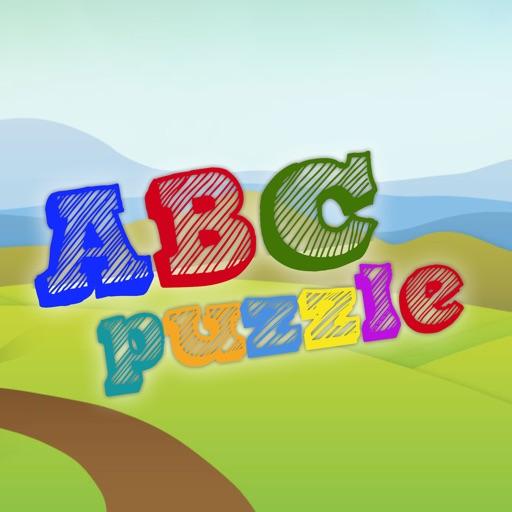 ABC & 123 Puzzle