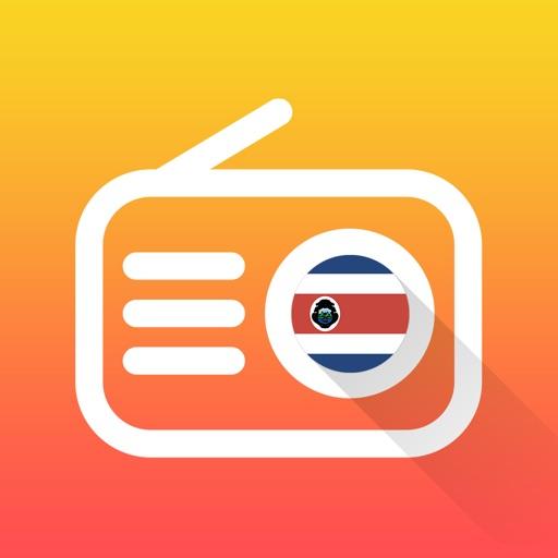 Costa Rica Radio Live FM tunein: Radios & música