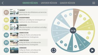messages.download Die 60 Besten Rückenübungen software