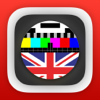 UK's Television Free for iPad