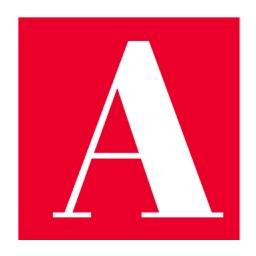 Alphabet Monogram