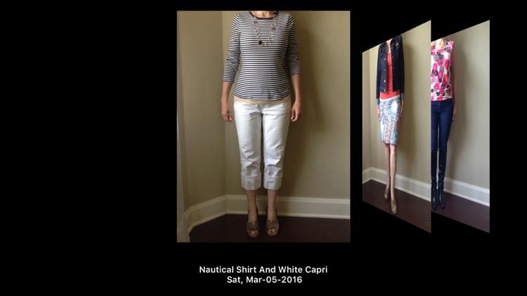 Wardrobe Journal screenshot-4