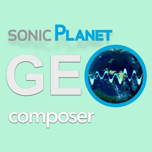 sonicPlanet GeoComposer