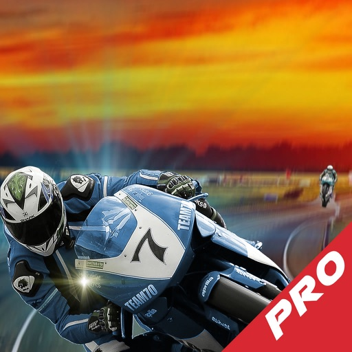 Super Race Motorcycle On Highway Pro - Adrenaline At The Limit