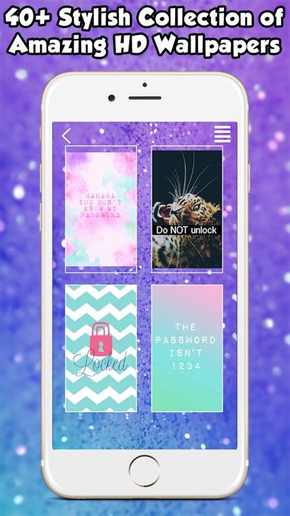 HD Wallpapers For Lock Screens - Pimp Lock Screens