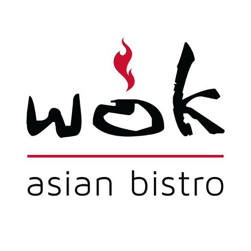 Wok Asian Bistro icon