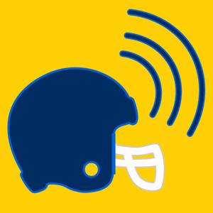 Michigan Football Live - Radio, Scores & Schedules app