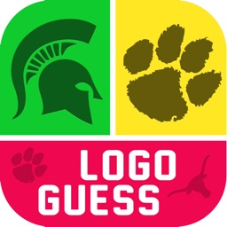 University and College Sports Logos quiz