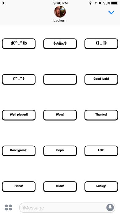Royale EmotesScreenshot of 2