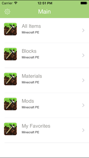Block Id Toolbox For Minecraft Pe Pocket Edition On The App Store