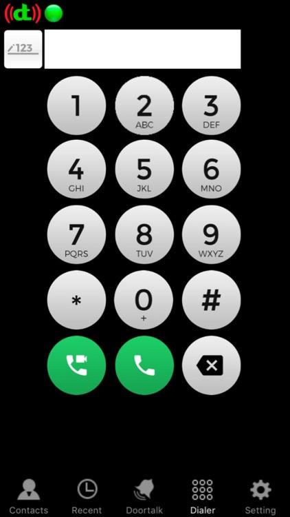 Doortalk screenshot-3