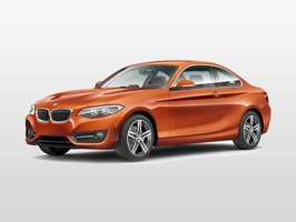 Exclusive 3D cars stickers pack for iMessage