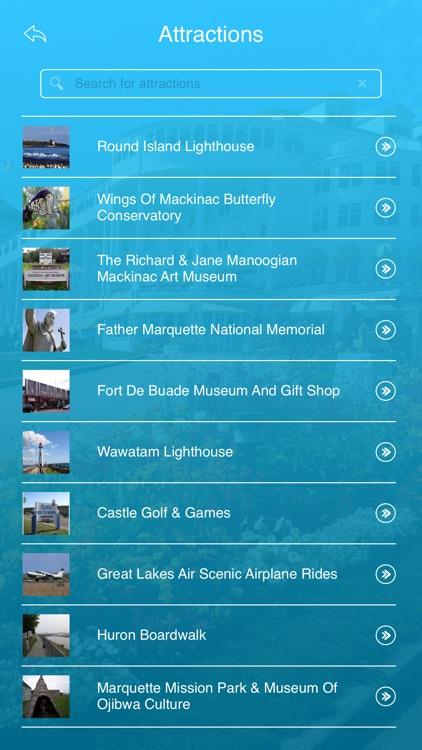 Mackinac Island Tourism Guide