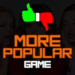 more popular game