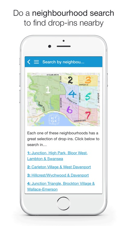Where To Go Kiddo - West Toronto screenshot-4