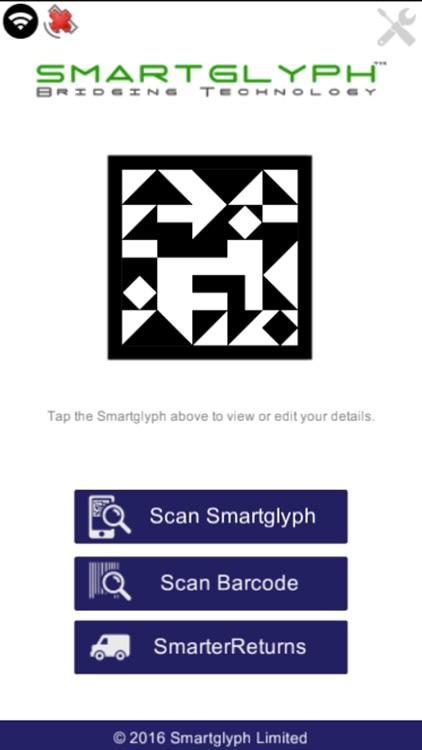 Smartglyph