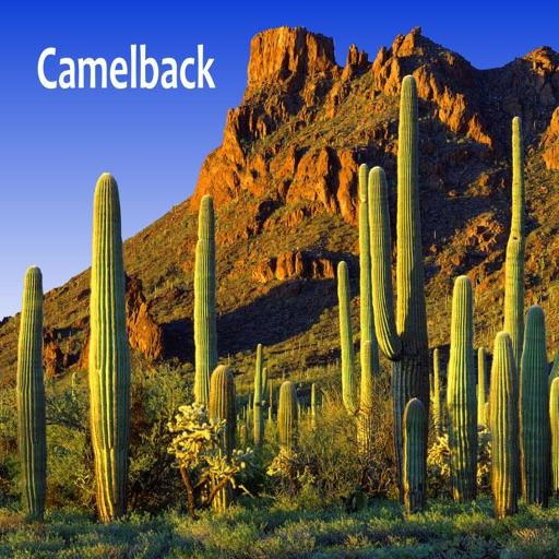 Camelback Mountain Trail Map Offline