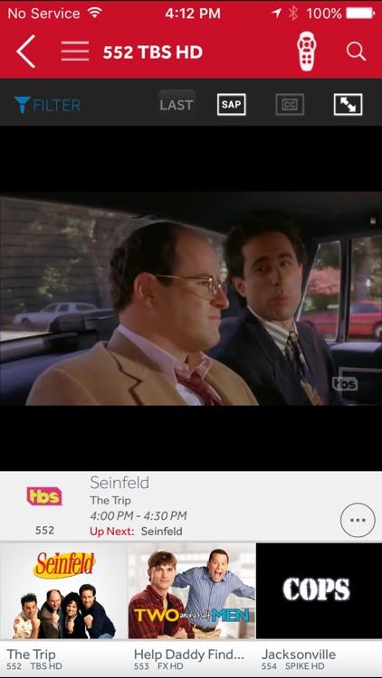 Verizon FiOS Mobile screenshot-4