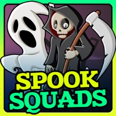 Activities of Spook Squads