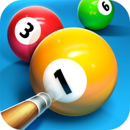 Snooker Billiards Pro