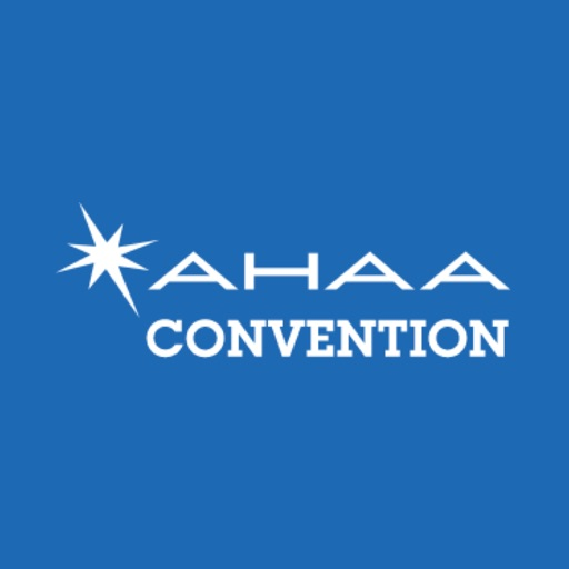 AHAA Convention 2017