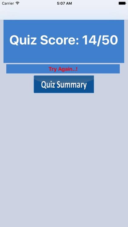 NCLEX-PN Quiz Practice screenshot-3