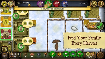Agricola screenshot1