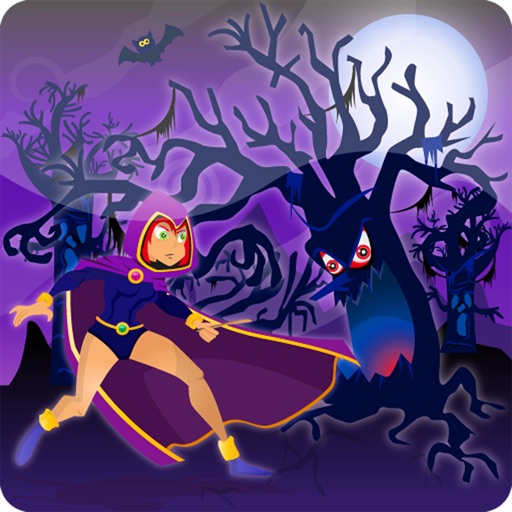 Dark Woods - Super Adventure Escape Runner