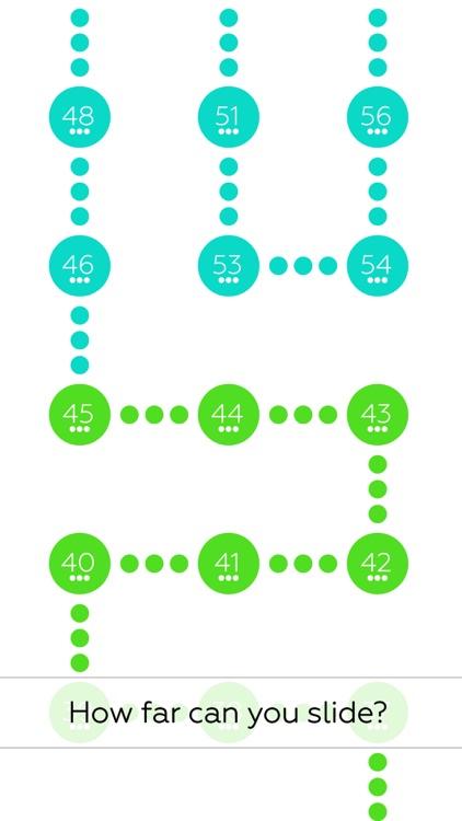 Dotello Slide: Dots Match screenshot-3