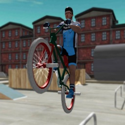 BMX Pro - BMX Freestyle game