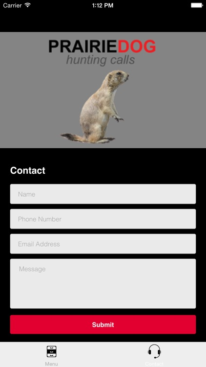 Prairie Dog Calls and Sounds for Hunting screenshot-3