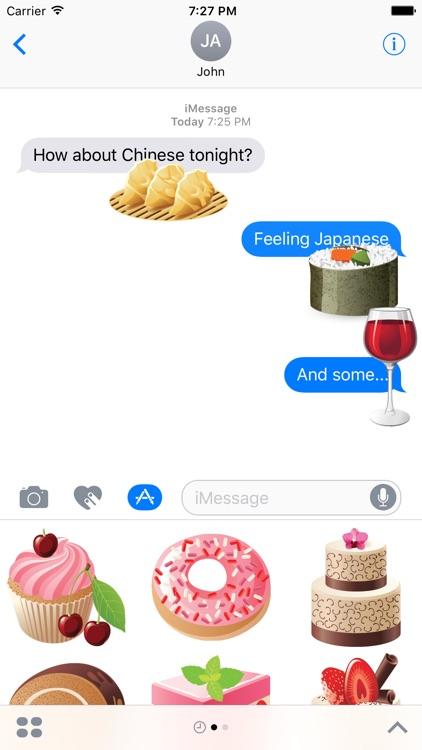 Food and Drinks screenshot-3