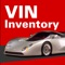 VIN Inventory is a quick VIN lookup tool that allows you to save your vehicles' details and photos