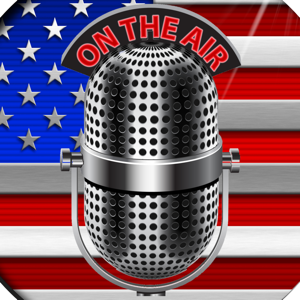 Conservative Talk Radio Live app