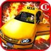 Crash Taxi King 3D