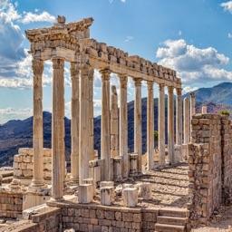 Turkey Unesco World Heritage!