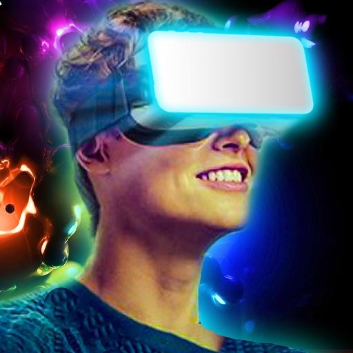 Виртуальные очки. Симулятор виртуальной реальности