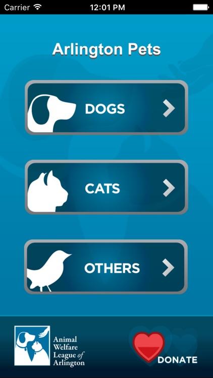 Arlington Pets