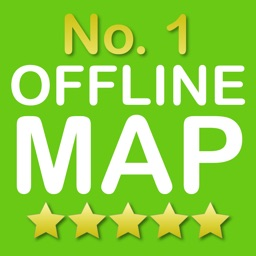 Berlin No.1 Offline Map