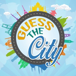 Guess the place - City Quiz - Free Geography Quiz