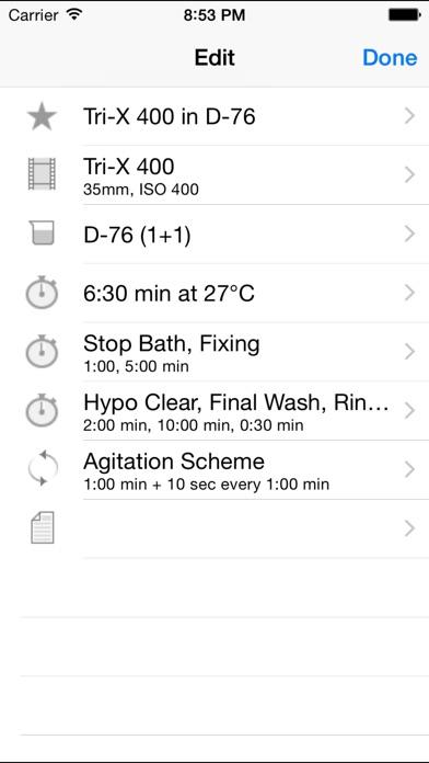 Massive Dev Chart Timer Screenshot 3