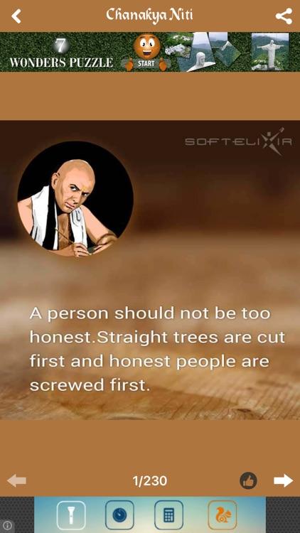 Chanakya Niti Quotes