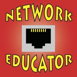 Network Transfer Time Estimator & Subnet Educator