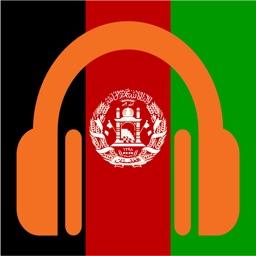 Afghan All News, Music & Radio For Free