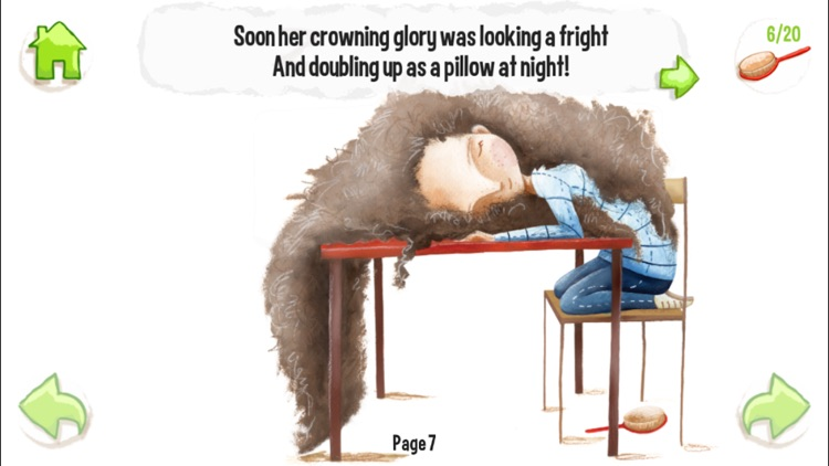 Oh, What a Tangle! Kids Bedtime Story & Best Ebook