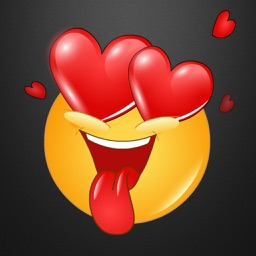 Animated Emoji World 5 - True Love!