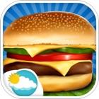 天空汉堡制造商烹饪发烧 - 儿童游戏 icon